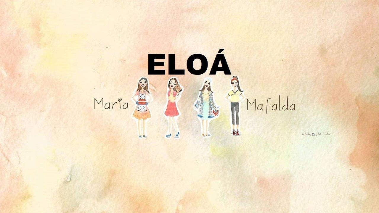 significado do nome Eloá