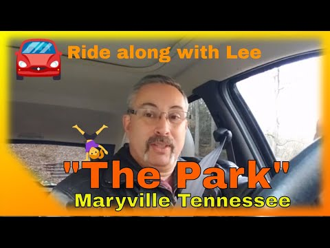 The Park Subdivision Maryville Tennessee