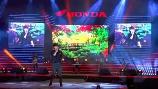 Honda Be U 2014 - CKTQ - Phạm Quốc Trung - Thu cạn