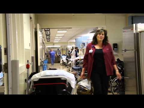 Northwestern Memorial's Emergency Department