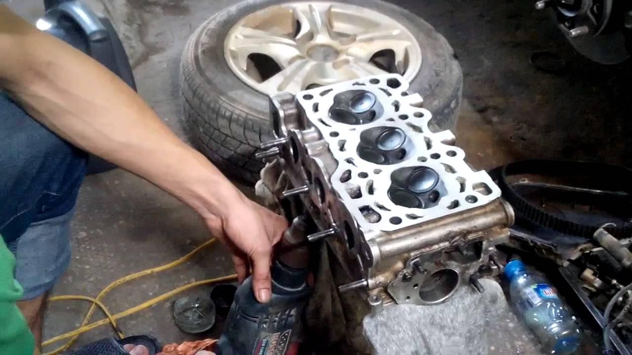 Kết quả hình ảnh cho sửa chữa động cơ ô tô