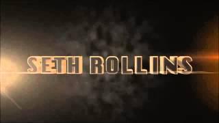 Seth Rollins 5th Titantron (2014 Update Titantron with V3 Theme) thumbnail