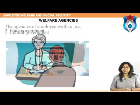 Employee Welfare and Social Security new