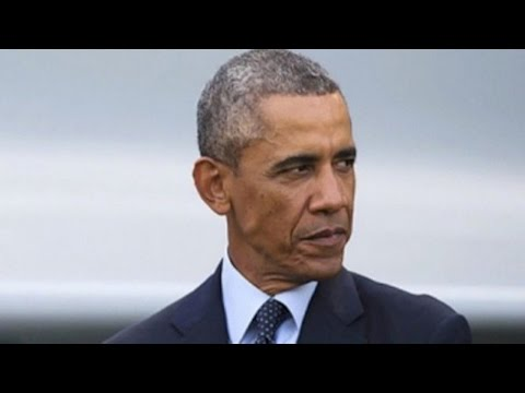 Obama Sends More Troops...Proves He's A Hypocrite