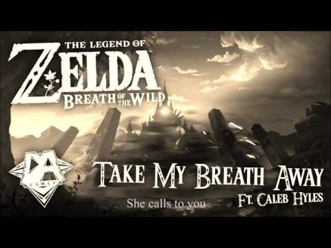 Take My Breath Away Younger W/Lyrics DAGames