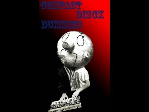 compact disk dummies 30/04/12 Roeselare