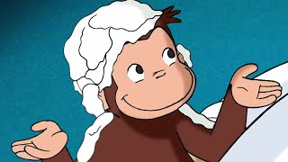 Jorge el Curioso en Español 🐵Jorge Aprende a Empacar 🐵Mono Jorge🐵Dibujos animados