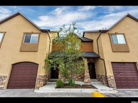 3 Bedroom and 2 Bathroom House For Sale in Pleasant Grove Utah