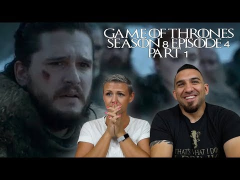 Download Game of Thrones Season 8 Episode 4 'The Last of the Starks' Part 1 REACTION!!