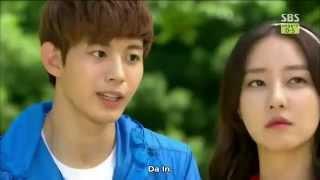 Hongbin Kiss~