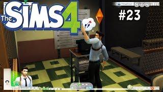 Карьере детектива конец и другие баги ☀ The Sims 4 Прохождение 23