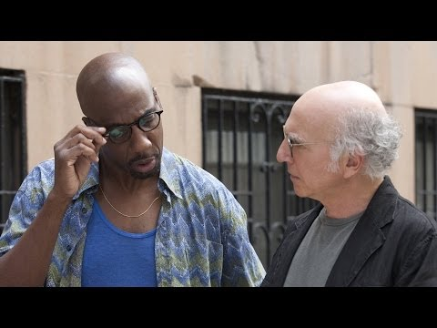 Curb Your Enthusiasm - Mister Softee