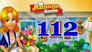 Matchington Mansion level 112