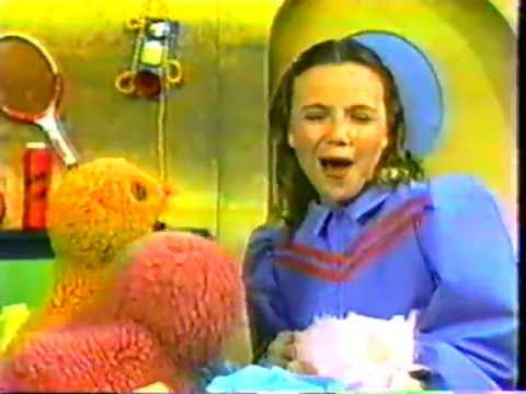 The Great Space Coaster Aileen Quinn
