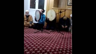 Anadolu Çınarı Regaib Kandili Kutlaması(8)