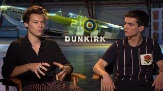 Harry Styles: Dunkirk is often looked over
