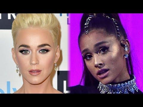 ¿Katy Perry Ofende a Ariana Grande? Lauren Jauregui Defiende a Fifth Harmony!