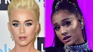 ¿Katy Perry Ofende a Ariana Grande? Lauren Jauregui Defiende a Fifth Harmony!