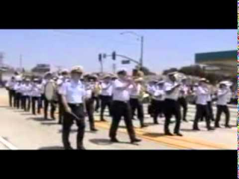USCG Band - Semper Paratus