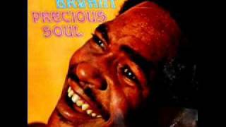 Don Bryant - For Your Precious Love