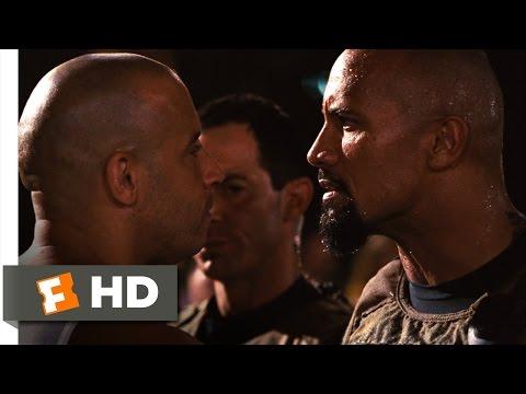 Fast Five (5/10) Movie CLIP - You're Under Arrest (2011) HD