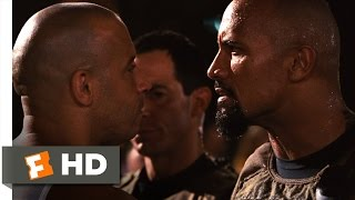 Fast Five (5/10) Movie CLIP - You