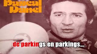 Karaoké Pascal Danel - Marie 2014