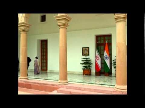 5128 IRAN-POLITICS INDIA