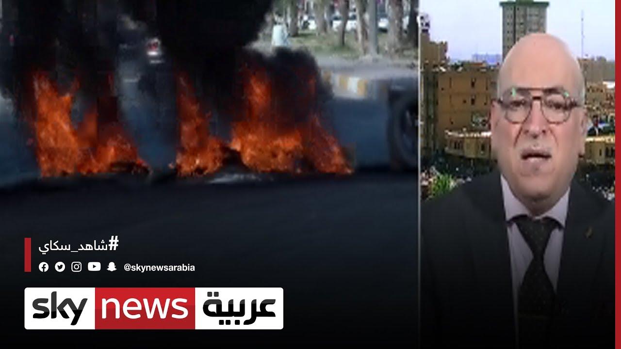 معن الجبوري: الحراك السياسي قبل الانتخابات يؤشر إلى العمليات الإجرامية  - نشر قبل 60 دقيقة