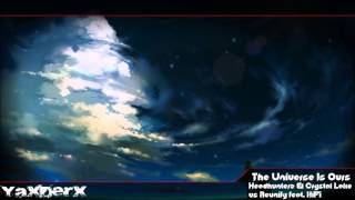 Nightcore - Universe is Ours