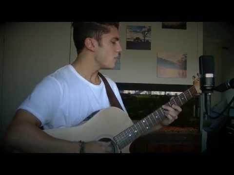 Justin Nozuka - Heartless (Jaymie Deboucherville Cover)