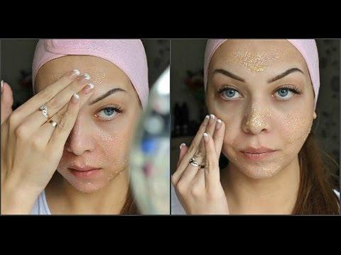 0 - Як очистити шкіру в домашніх умовах?