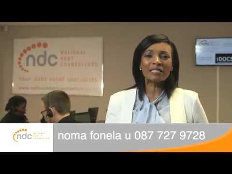 National Debt Counsellors TV Ad - Zulu