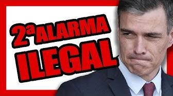 Imagen del video: Rubén Gisbert: Segundos gravísimo asalto a la ley según el Constitucional