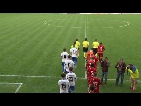 FL1 Cup Halbfinalspiel  USV Eschen : FC Vaduz 2016