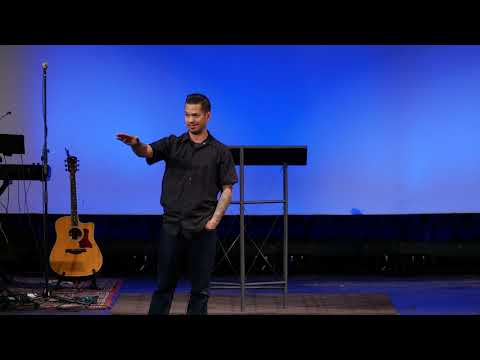 When God Steps Into Your Boat || Chris Lazo
