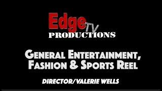 EDGE TV General Demo Reel