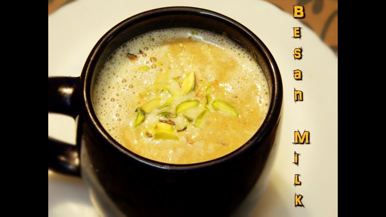 how to make sheera with milk