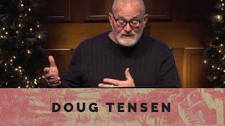 The Wisdom Within: Waiting - Doug Tensen