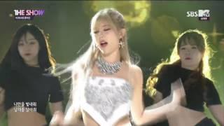 TARA #1stWin #WhatsMyName #Qri #Soyeon #Jiyeon #Boram #Hyomin #Eunj...