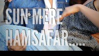 HAMSAFAR WHATSAPP STATUS || VARUN X ALIA || VARULIYA