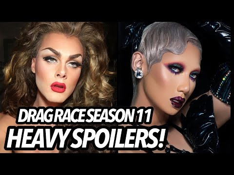 Spoilers Rumors and Speculations  Drag Race Season 11