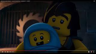 Реакция на новый трейлер 8 Сезона Лего НиндзяГо Сыны Гармадона / Lego NinjaGo 8 Season Reaction