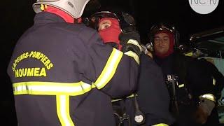 LES COULISSES - Les sapeurs pompiers volontaires