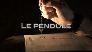 Le pendule -Radiesthésie- (ASMR)