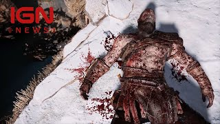 God of War Dev Breaks Down THAT Boss Fight - IGN News