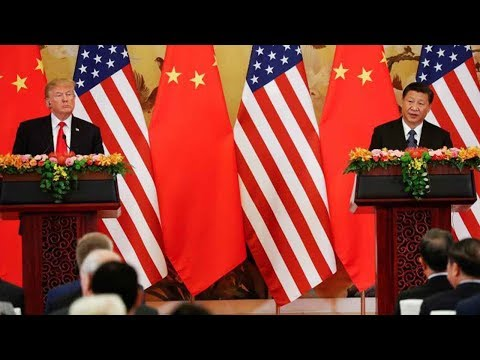 China-US economic ties at a new level: Record $250 billion agreements