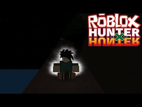 UNLEASH YOUR NEN! || Roblox Hunter X Hunter Online Episode 1