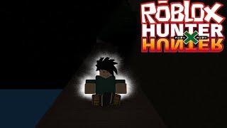 UNLEASH YOUR NEN! || Roblox Hunter X Hunter Online Episode 1