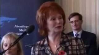 Khilafat Centenary Reception In Parliament - Part 8(English)